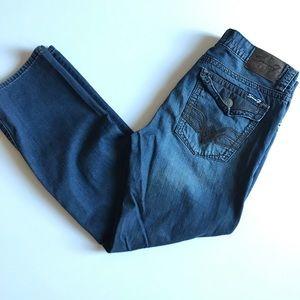 Seven7 Jeans Straight Fit - Men's 36x32